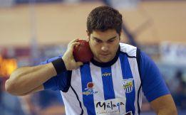 Borja Vivas gana el peso y las chicas se llevan la plata