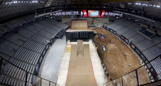 Los X Games se presentaron de forma oficial en Barcelona
