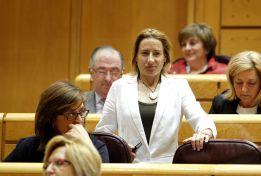 Ley Antidopaje: luz verde en el Senado con el voto de Marta