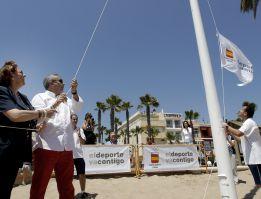 Blanco irá a África en busca de 12 votos más para Madrid 2020