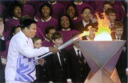 Madrid cree que en el 2024 los Juegos Olímpicos irán a EE UU