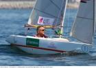 Llobet se lleva el Campeonato de España de vela adaptada