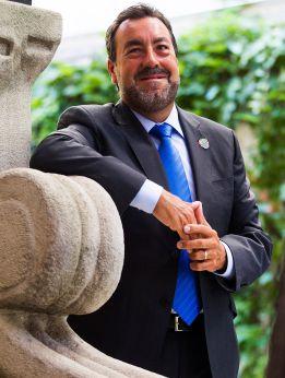 """Carballeda: """"Madrid es la ciudad más accesible e integradora"""""""