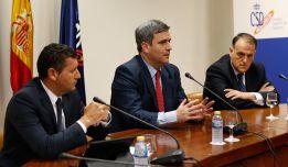 Las federaciones tendrán seis millones de euros más en 2014