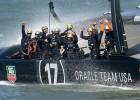 Increíble proeza del Oracle, que retiene la Copa América