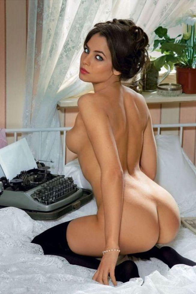 юлия снигирь голая фото
