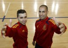 España-Chequia, una auténtica final para la actual campeona