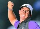 """Rory McIlroy: """"He jugado el mejor golf de mi vida"""""""