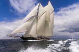 Las grandes leyendas de la vela retornan a la bahía de Palma
