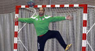 Hombrados jugará en el Wetzlar la próxima campaña