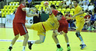 España pasa invicta a la segunda fase del campeonato