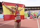 """""""Ruth es la mejor atleta española de todos los tiempos"""""""
