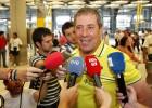 """Ramón Cid se muestra """"muy satisfecho"""" tras los Europeos"""