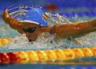 Mireia peleará con Hosszu por el oro de los 400 estilos