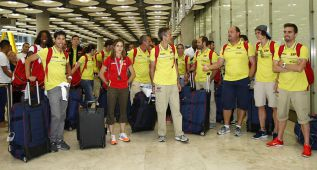 España da un paso al frente para superar la última edición