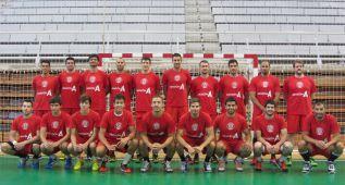 El Huesca mantiene el bloque para seguir creciendo