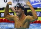 El italiano Paltrinieri pulveriza el récord Europeo del 1.500 libre