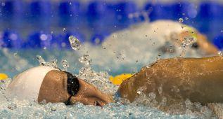 Costa y Peris se quedan a 11 centésimas del bronce