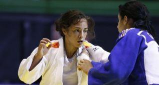 Mala suerte para Julia Figueroa en el Mundial de Judo