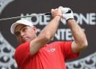 El sudafricano Otto es líder tras una vuelta de 62 golpes