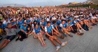 35.000 personas se concentrar en la gala inaugural del Mundial