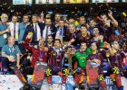 El Barcelona quiere mantener su hegemonía en la Supercopa