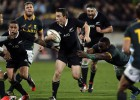 Los All Blacks reafirman su tiranía en Wellington