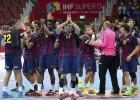 El Barcelona vuelve a ser una perfecta máquina de ganar