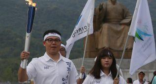 Arrancan los Juegos Asiáticos con China como gran favorita