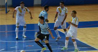 El Marfil conserva el liderato al vencer al Tenerife por 5-2