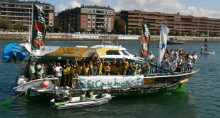Hondarribia se hace con su segunda Liga ACT