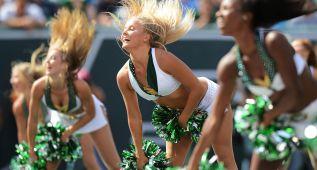 Las cheerleaders de la semana