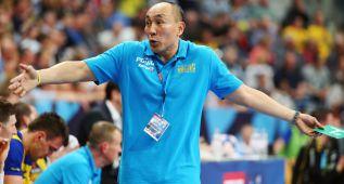 Talant Dujsebaev dirigirá dos a años a la selección húngara
