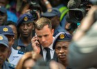 "La defensa de Pistorius apela al ""trauma"" para evitar la cárcel"