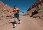 Chema Martínez logra el triunfo en el desierto de Atacama