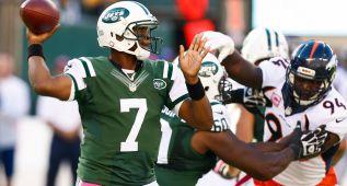 Mayweather ganó una apuesta gracias a la derrota de los Jets