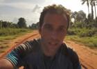 Atrapado en Nigeria por el ébola