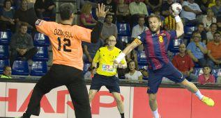El Barça, imparable en ataque flojea en defensa con el Huesca