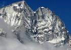 Mueren 17 montañeros en el Himalaya haciendo trekking