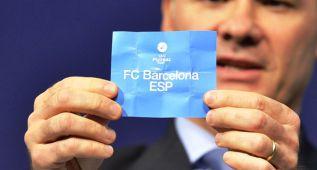 El Inter se la jugará en Lisboa y el Barça con el 'Spanish Baku'