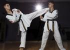 Jesús Tortosa y Marta Calvo, oro en el Open de Serbia