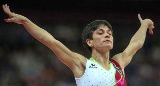 Oksana Chusovitina, la gran leyenda, estará en Barcelona