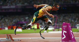 Pistorius no competirá en Río aunque salga antes de prisión