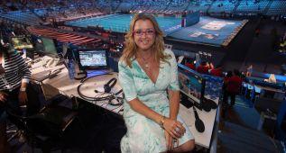 Anna Tarrés asesorará a la selección francesa de 'sincro'