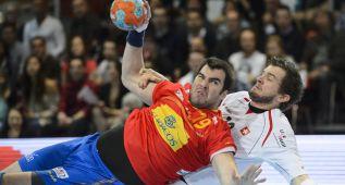 Joan Andreu reemplaza a Niko Mindegía en la Selección