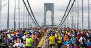 La Maratón de Nueva York recibe hoy el premio en Oviedo