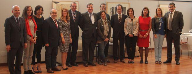 Mireia, Noya, Bahamontes y el Cholo, premios del deporte