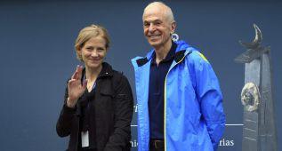 Nueva York y Gijón se hermanan gracias al atletismo