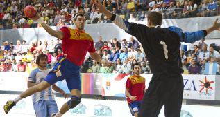 El Rhein Neckar le amplía el contrato a Gedeón Guardiola