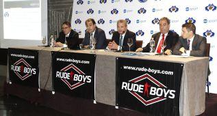 Se presenta la novedosa Liga de boxeo profesional en España